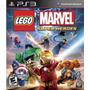 Lego Marvel Super Heroes Ps3 Digital