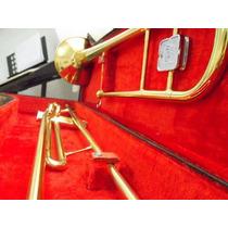 Trombone Weril Piston Sib