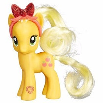 My Little Pony Apple Jack Explore Equestria Sin Blister Nuev