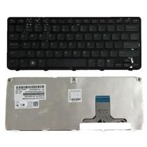 Teclado Dell Inspiron Mini Duo 1090 Negro Ingles
