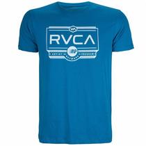 Camiseta Camisa Rvca Original Surf Skate
