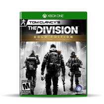 Tom Clancys The Division G.e Para One ¡sólo En Gamers!