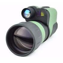 Monocular Vision Nocturna Infrarrojo 4x50 Hd Infrarrojo