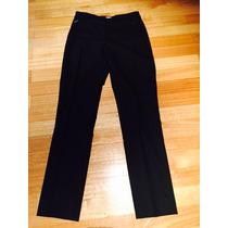 Pantalón H&m Talle 38 Nuevo E Importado