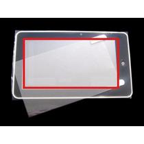 Pelicula De Vidro Tablet 7 Polegadas Formato Universal