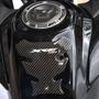 Protetor Tanque Top 3d Tank Pad Bocal M3 Moto Honda Xre 190