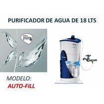 Purificadora De Agua 18 Lts Unilever Pureit Auto Fill Pureit