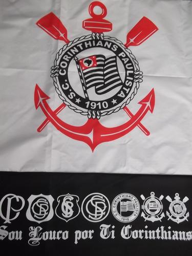 8bac021b90 Bandeira Do Corinthians 1