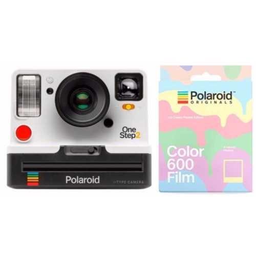 1f0f9c7a9f Polaroid Originals 9008 Onestep 2 Vf Cámara De Película Inst - $ 14.943,49  en Mercado Libre
