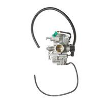 Carburador Bs26 Con Flash Tps Rouser 135