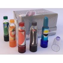 Labial Magico Forma De Refresco Coca Cola Y Mas Caja Con 24