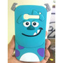 Case Monsters Inc. Para Alcatel Pop C5
