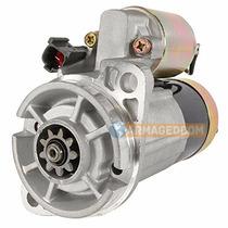 Motor De Arranque Partida Empilhadeira Motor Nissan K21 K25