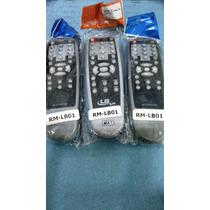 Controle Remoto Lb Sat Lb3000/4000/5000