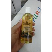 Aceite De Argan Silky