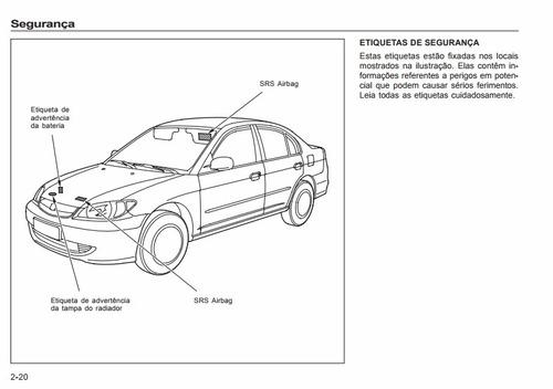 manual do propriet rio honda civic 2003 r 19 99 em mercado livre rh produto mercadolivre com br