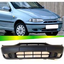 Parachoque Dianteiro Fiat Palio 96 97 1998 1999 2000 C/furo