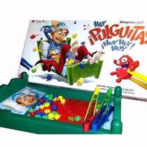 Juego Pulguitas Top Toys Hay Pulguitas Huy Huy Atrapalas Ya!