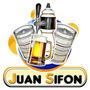 Sifon De Cerveza, Barras Moviles Led, Cocteles Frozen