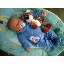 Bebê Reborn Menino Promoção