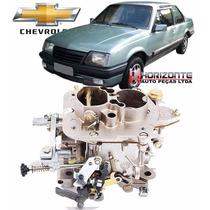 Carburador Monza 1.8 Solex Blfa Álcool De 85 À 86