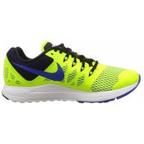 Nike 100% Originales - Air Zoom Elite 7- 654443-701- Hombres