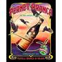 Poster Publicidad Chapa Gruesa 20x30cm Fernet Branca Dr-067