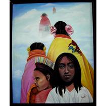 Nuestros Indígenas
