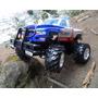 Carrinho Grande Controle Remoto Carro Jipe Jeep Recarregável