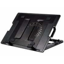 Base Enfriadora Para Laptop Ele-gate 5 Posiciones