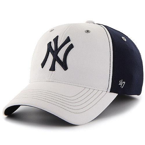 Gorra New York Yankees  47 Carson - A Pedido exkarg -   1.827 daec50d7a59