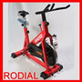 Bicicleta De Spinning Profesional 200 Kg - Rodial Argentina