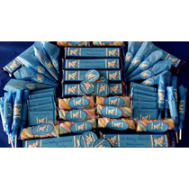 Baby Shower - Candy Bar /30 Golosinas Personalizadas !!