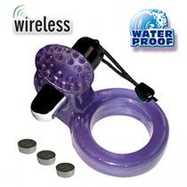 Anillo Erector De Pasión Cod. 4115-01 - Wireless