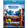 Monsters University - Blu Ray En Español Original 2013