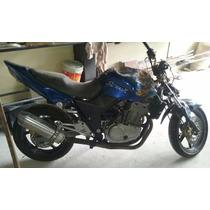 Moto Para Retirada De Peças / Sucata Honda Cb 500 1998 Usado