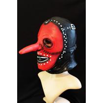 Chris Phen Slipknot Mascara De Latex