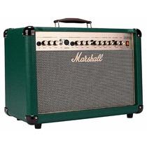 Amplificador De Acustica Y Voces Marshall As50dg 50 Watt