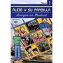 Alejo Y Su Pandilla - Nivel 1 - Amigos Em Madrid