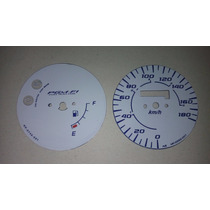 Mostradores De Velocimetros Cg 150 Titan Mix Personalizado
