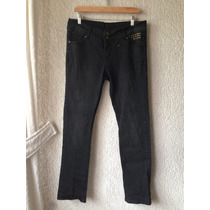 Lindos Jeans Pantalón Mujer Marca Aschanti Talla 46 Elastic