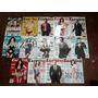 Revistas Squire Latinoamérica