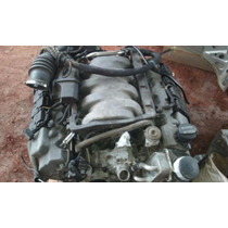 Motor Mercedes Benz Amg V8 5.4l 367hp Ml55 E55 S55 Clk55