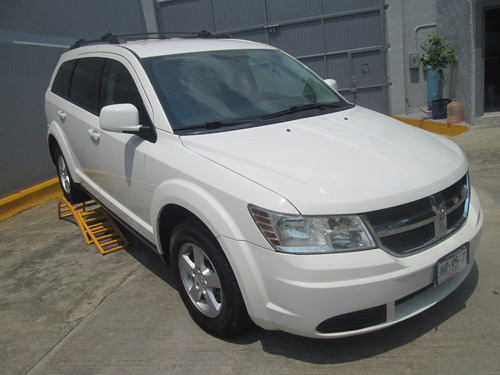 dodge journey 2010 140 000 en mercado libre. Black Bedroom Furniture Sets. Home Design Ideas