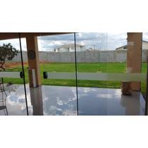 Faixa Decorativa Adesivo Jateado P/ Portas De Vidro, 100 Cm