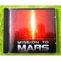 Cd Soundtrack Mision A Marte