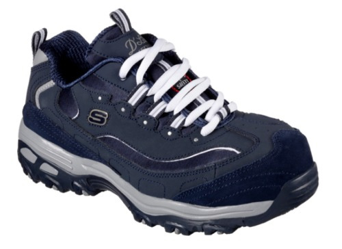 skechers seguridad