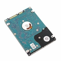 Hgst Laptop Thin 500gb 7200rpm Sata 6 Gb/s 32 Mb Cache