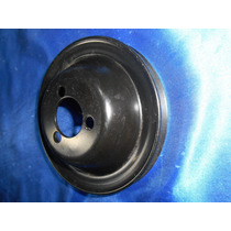 Polia Bomba Dagua Motor Vw Ap 1.6 1.8 2.0 84/02 Gol Santana
