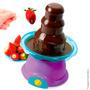 Fonte De Chocolate Kids Chef Multikids - Br525
